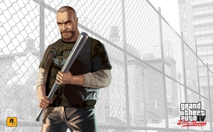Grand Theft Auto IV: The Lost and Damned - Billy