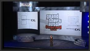Nintendo präsentiert GTA Chinatown Wars