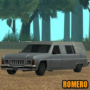 San Andreas Vehicle (GTA: San Andreas) - GTAvision com - Grand Theft