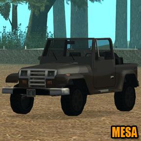GTA San Andreas Mapas e Imagenes que serviran