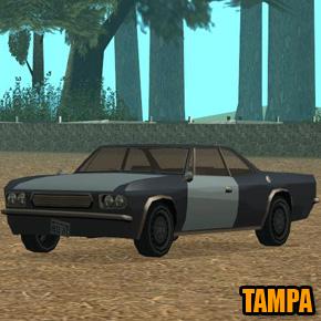 San Andreas Vehicle (GTA: San Andreas) - GTAvision com