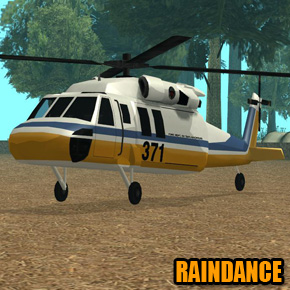 GTA: San Andreas - Raindance