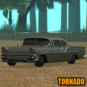 [Buying] Tornado 576_Tornado