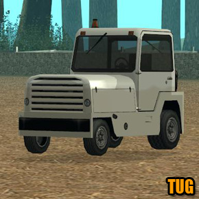San Andreas Vehicle (GTA: San Andreas) - GTAvision com