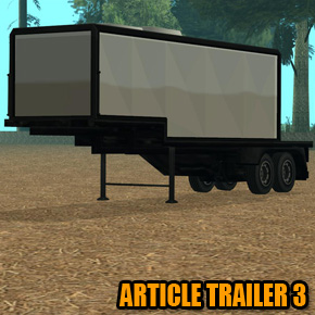 GTA: San Andreas - Article Trailer 3