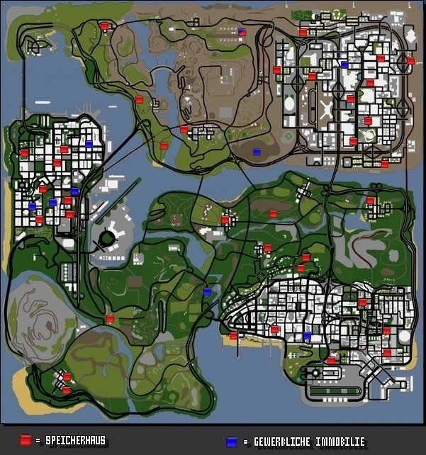 properties gta san andreas grand theft auto news downloads community and. Black Bedroom Furniture Sets. Home Design Ideas