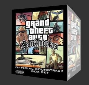 Official Soundtrack Box Set