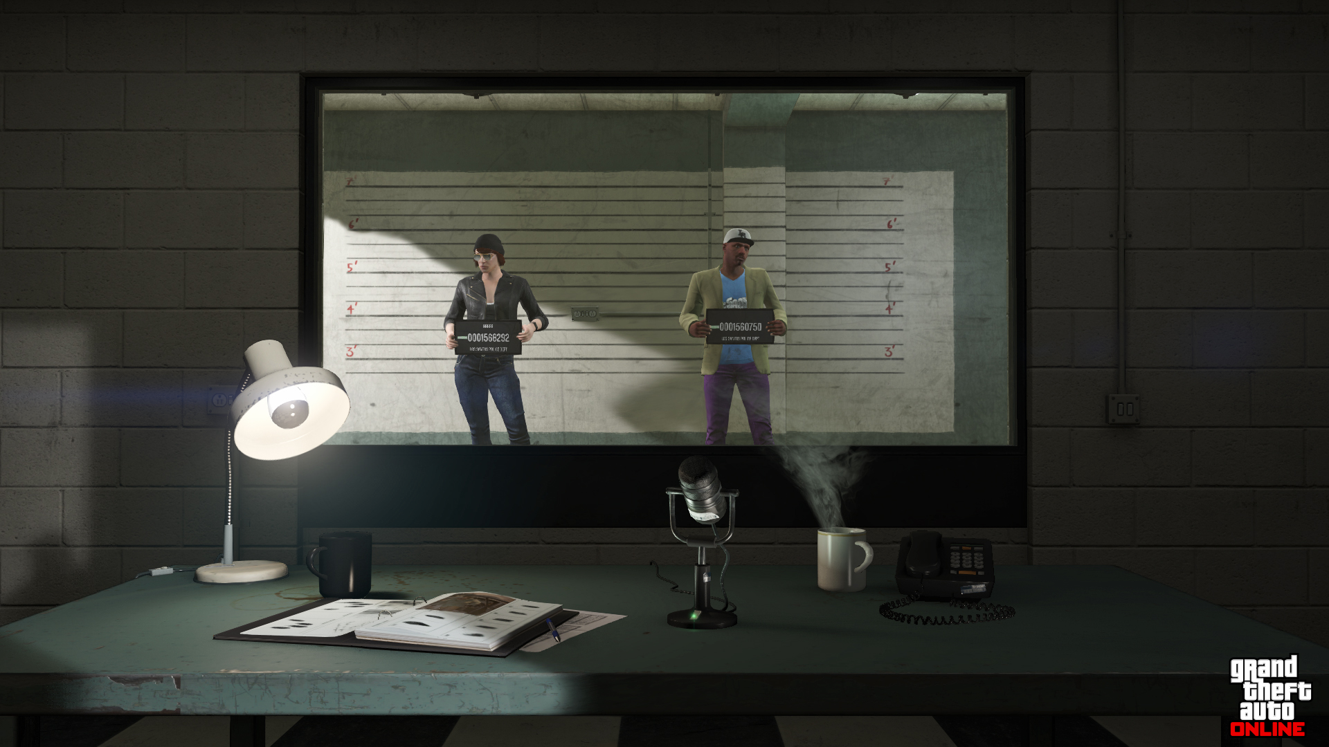Erste GTA Online Next-Gen Screenshots - GTAvision com