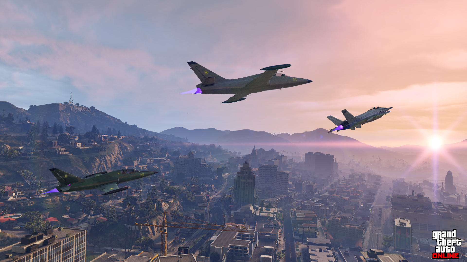 Erste GTA Online Next-Gen Screenshots - GTAvision.com ...
