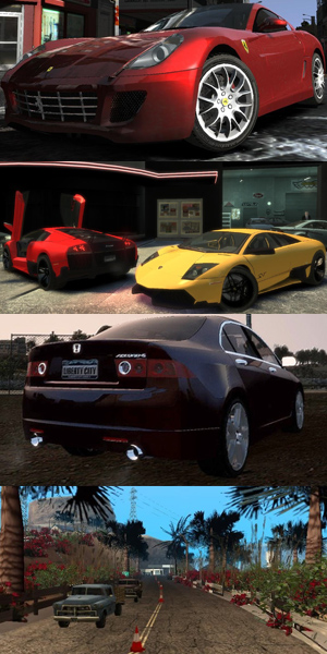 GTA IV patch 1 0. 6. 0 from Razor. . This version fixes some Graphic bu