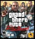 Artwork GTA IV TLaD
