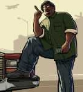Artwork Big Smoke
