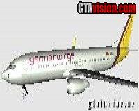 Germanwings Boeing 737 800