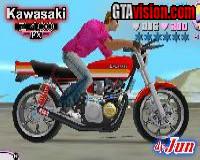 Bikes (GTA III) - GTAvision com - Grand Theft Auto News