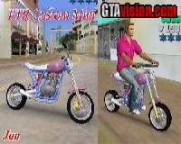 Bikes (GTA III) - GTAvision com - Grand Theft Auto News