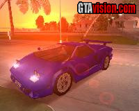 Lamborghini Gta Vice City Gtavision Com Grand Theft Auto News