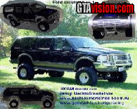 Ford Excursion  V1.1