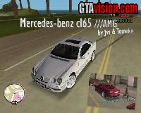 Mercedes (GTA: Vice City) - GTAvision com - Grand Theft Auto News
