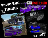 Volvo BUS tuning
