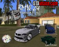 BMW (GTA: Vice City) - GTAvision com - Grand Theft Auto News