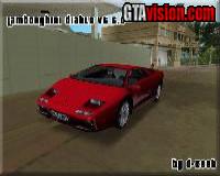Lamborghini Gta Vice City Gtavision Com Grand Theft Auto News