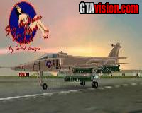 San Andreas Air Force