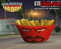 Frylock Hunter
