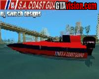 San Andreas Coast Guard