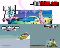 GTA Vice City Stories Loading Screens