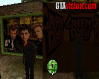 Greenday Garage