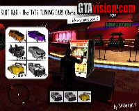 Slot Bar - The JVT's Tuning Cars (Beta Version)