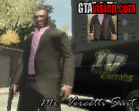 Mr. Vercetti Suit