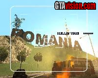 Vinewood to Romania