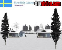 Swedish Winter Mod