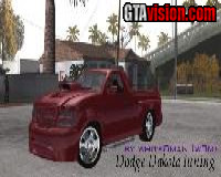 Dodge Dakota Tuning