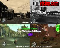 GTA IV Graphic Filters