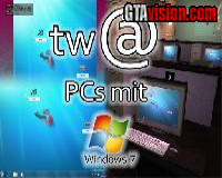 TW@ PCs mit Windows 7