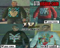 Sweater Pack