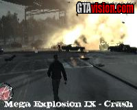 Mega Explosion IX - Crash