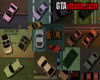 Packet with 23 Cars To GTA2