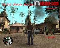 GTA All Mission Mod Save