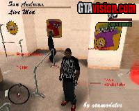 Gangstas For Live v.1.0