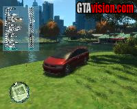 Rent-a-Car Mod v1.1
