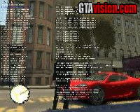 GTA IV Simple Native Trainer v4.8