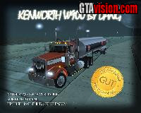 description kenworth w900 wolf truckers original model 18wos haulin ...
