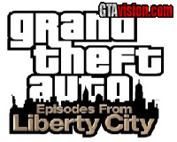 GTA Episodes from Liberty City PC Patch v1.1.1.0