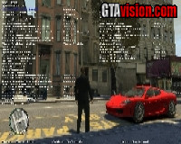 GTAIV Simple Native Trainer v5.9
