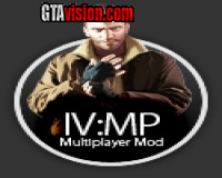 IV:MP 0.1 Beta 1 Test 3 - Server Win32