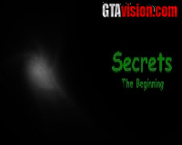 Secrets - The Beginning - Chapter 2: Drive-By