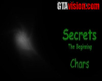 Secrets - The Beginning - Chars